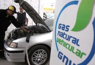 Grifos aseguran que GNV subió porque culminó precio promocional