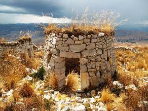 Jauja: Ministerio de Cultura recogerá información en sitios arqueológicos
