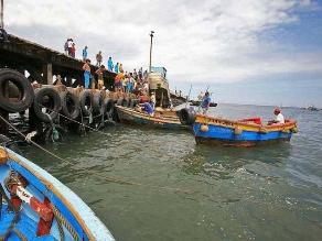 Mal estado de puerto Malabrigo afecta exportaciones en La Libertad