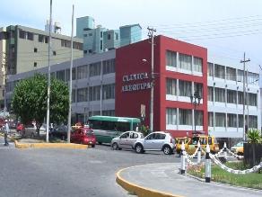 Dos heridos del Rally Dakar continúan internados en clínica Arequipa
