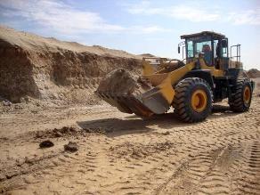 Lambayeque: Aplicarán rescate arqueológico en zona dañada por máquinas
