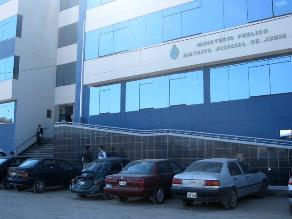 Huancayo: Capacitarán a fiscales en uso de Nuevo Código Procesal Penal