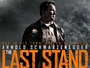 Arnold Schwarzenegger será el primer entrevistado de Bruno Pinasco