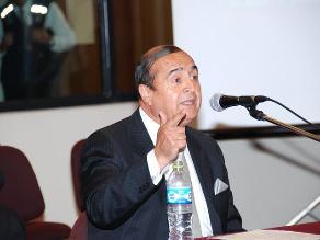 Montesinos pide nulidad de su sentencia por caso Barrios Altos