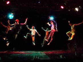La Plazuela de las Artes inicia su Temporada 2013