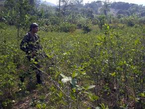 VRAEM: Denuncian que narcos mataron a poblador por venganza