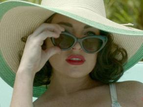 Lindsay Lohan acusada de tratar de robar joya de Elizabeth Taylor