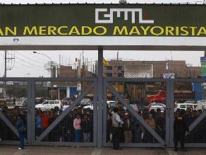 Exgerente general de Emmsa: Nuevo Mercado Mayorista es un fracaso