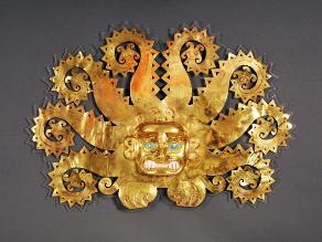 Joyas del Perú antiguo y moderno en Museo de Bellas Artes de Montreal