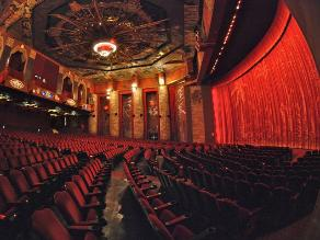 Empresa china rebautiza al famoso teatro chino de Hollywood