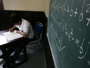 Colegios privados deben informar aumento de sus pensiones al Minedu