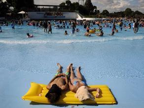 Sepa cuáles son las piscinas saludables en Lima y Callao