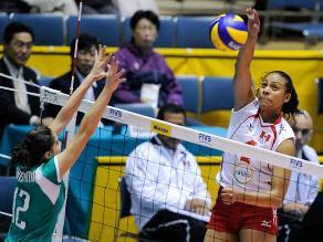 Coreano Hong Sung-Jin será el nuevo técnico de la selección de voleibol