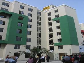 Ejecutarán siete proyectos de desarrollo urbanístico el 2013