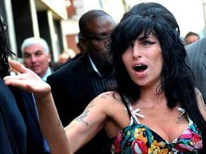 Amy Winehouse y Los Rolling Stones nominados a los Brit Awards 2013