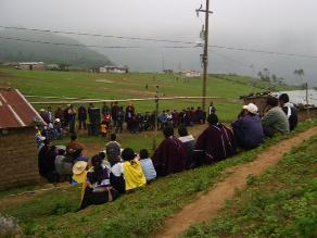 Chiclayo: Gobierno oficializa Mesa de Trabajo para problema minero