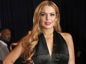 Lindsay Lohan hizo rabieta durante grabaciones de ´The Canyons´