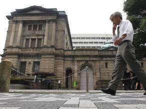 Gobierno de Japón lanza importante estímulo económico
