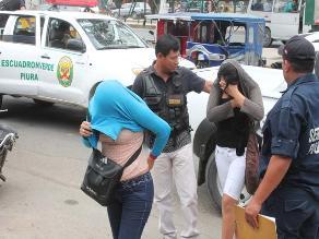 Puerto Maldonado: Intervienen a haitianos por ingreso irreguar al país