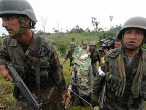 Aseguran que las FARC subcontratan a criminales y no cumplen su palabra