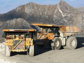 Merino: Inversión minera será de US$ 10 mil millones anuales