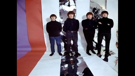 Temas de Los Beatles pasan a ser de dominio público