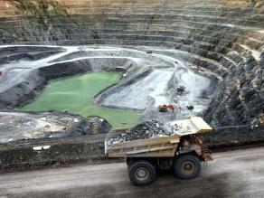 Producción de hierro de Rio Tinto supera los 253 millones de toneladas