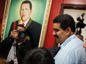 Maduro rendirá cuenta anual en Parlamento ante ausencia de Chávez