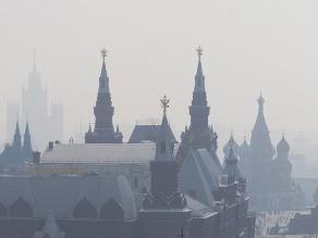 Mueren 170 personas por ola de frío en Rusia