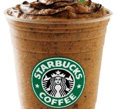 Starbucks Perú Y el nuevo Mocha Cookie Crumbie Frappuccino