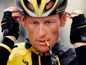 UCI: Si Armstrong admite su dopaje debe declarar ante la comisión