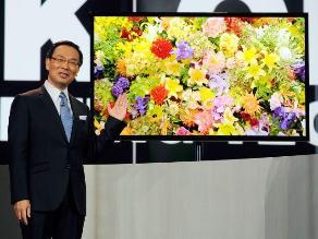Televisores OLED se impondrán a los de ultra alta definición, afirman