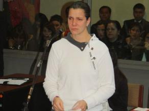 Liliana Castro: Tengo miedo de volver a prisión