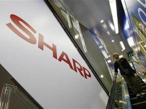 Sharp negocia sociedad con Lenovo para fabricar televisores