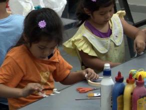 Niños con tiempo libre en vacaciones rendirán mejor en el colegio