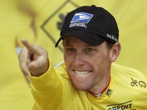 COI quita a Lance Armstrong la medalla de bronce conseguida en Sydney