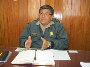 Chimbote: Investigarán a jefe antidrogas por muerte de suboficial