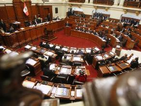 Congreso autorizó viaje del presidente Humala a Chile