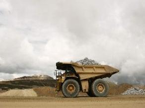 Minera Casapalca obtiene certificación medioambiental ISO 14001:2004