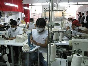 Buscan eliminar trabas para desarrollo industrial del país