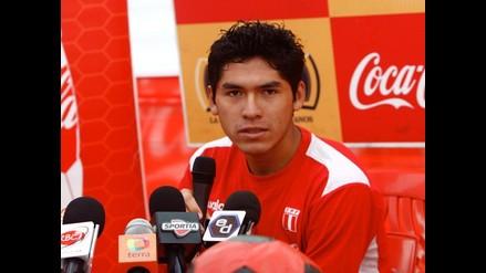 Seleccionados nacionales mostraron su apoyo a Joel Sánchez tras doping