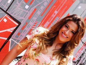 Mia Mont ingresa a la programación de las cadenas HTV y MTV