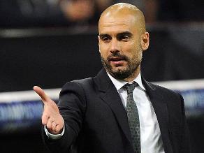Prensa alemana celebra el fichaje de Guardiola por el Bayern Múnich
