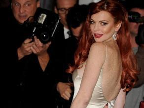 Lindsay Lohan deberá pagar más de US$ 250 mil por sus muebles