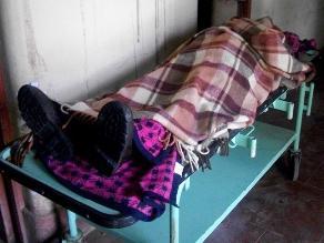 Ayacucho: Reportan primera víctima de fiebre amarilla en el Vraem