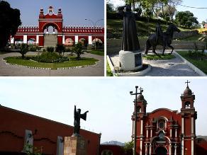Lima, la hermosa: Diez postales de la capital en sus 478 años