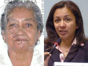 Abuela de Espinoza cobró Pensión 65 de mayo a diciembre