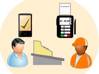 Fácil y rápido: aprenda a usar el dinero electrónico