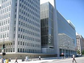 BM otorga préstamo a Perú de US$ 25 millones