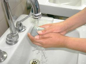 Lavado de manos evita infecciones durante el embarazo